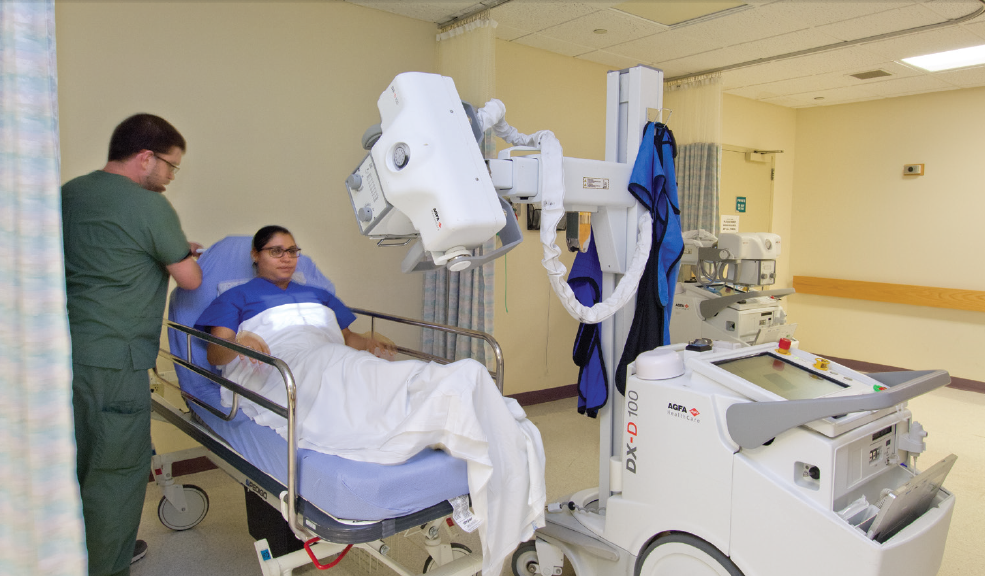 agfa, DR, digital radiography
