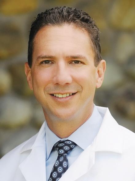 Mark Geller, M.D.