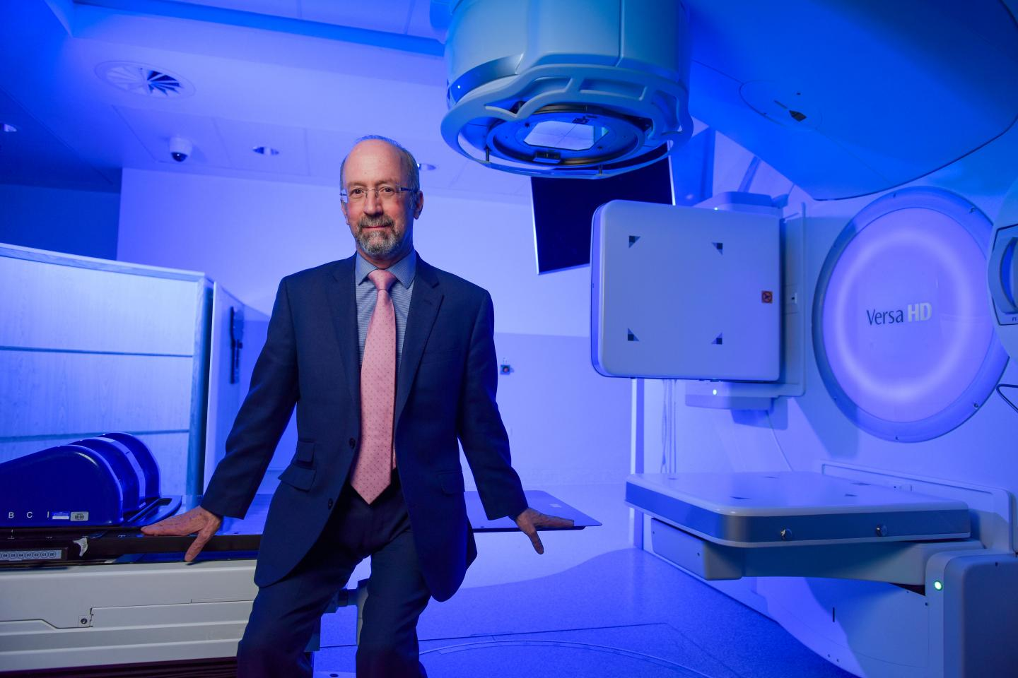 Shorter Radiotherapy Treatment Recommended For Bowel Cancer Patients During Covid 19 Imaging Technology News