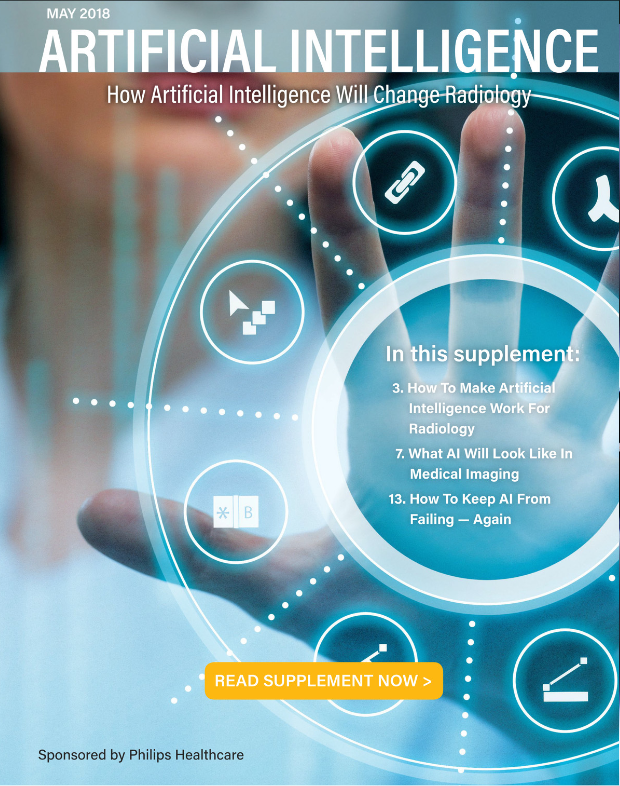 Technology Management Image: SPECIAL SUPPLEMENT: How Artificial Intelligence Will