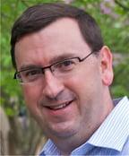 Sean Reilly, ITN Publisher