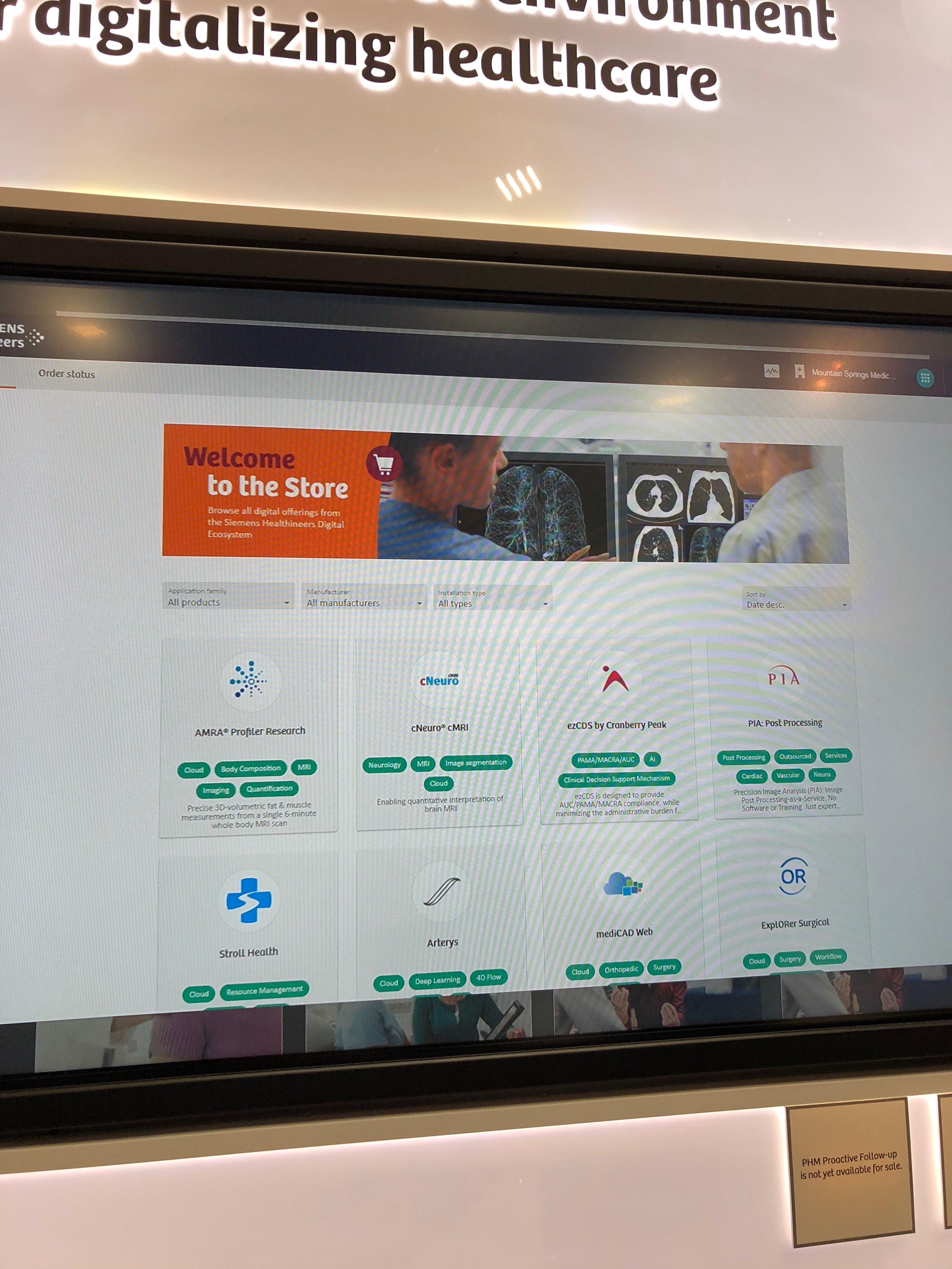 Siemens Healthineers News