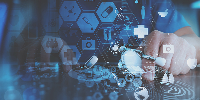 Picture archiving communication systems, or PACS, have been the foundation of medical imaging for healthcare organizations. Introduced in the 1980s, organizations have used PACS to store and call up images for reading for departments such as cardiology, radiology and more