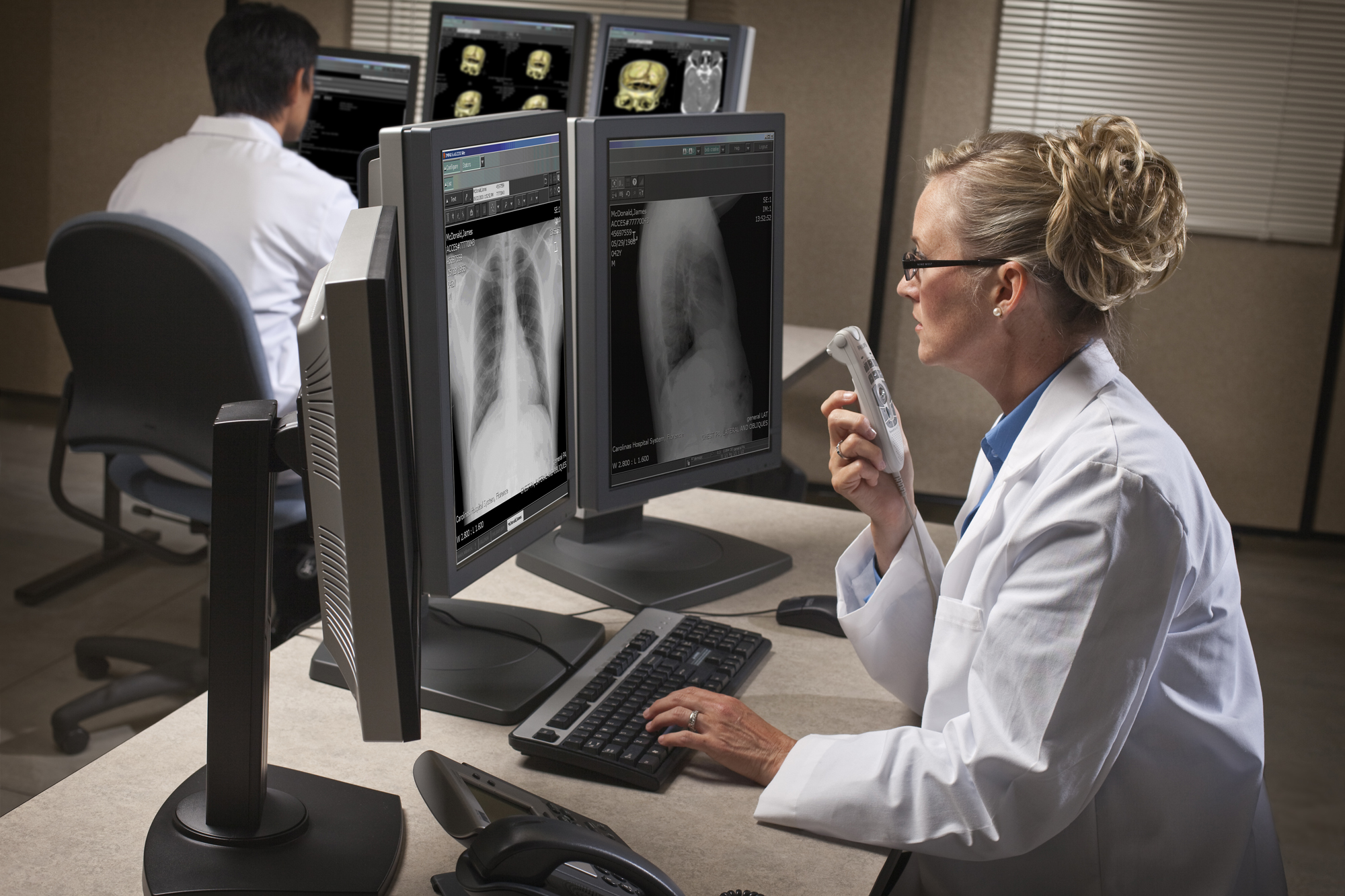 radiology and healthcare essay Impact of healthcare by technology essay writing service and electronic referrals radiology with the introduction of the new technology.
