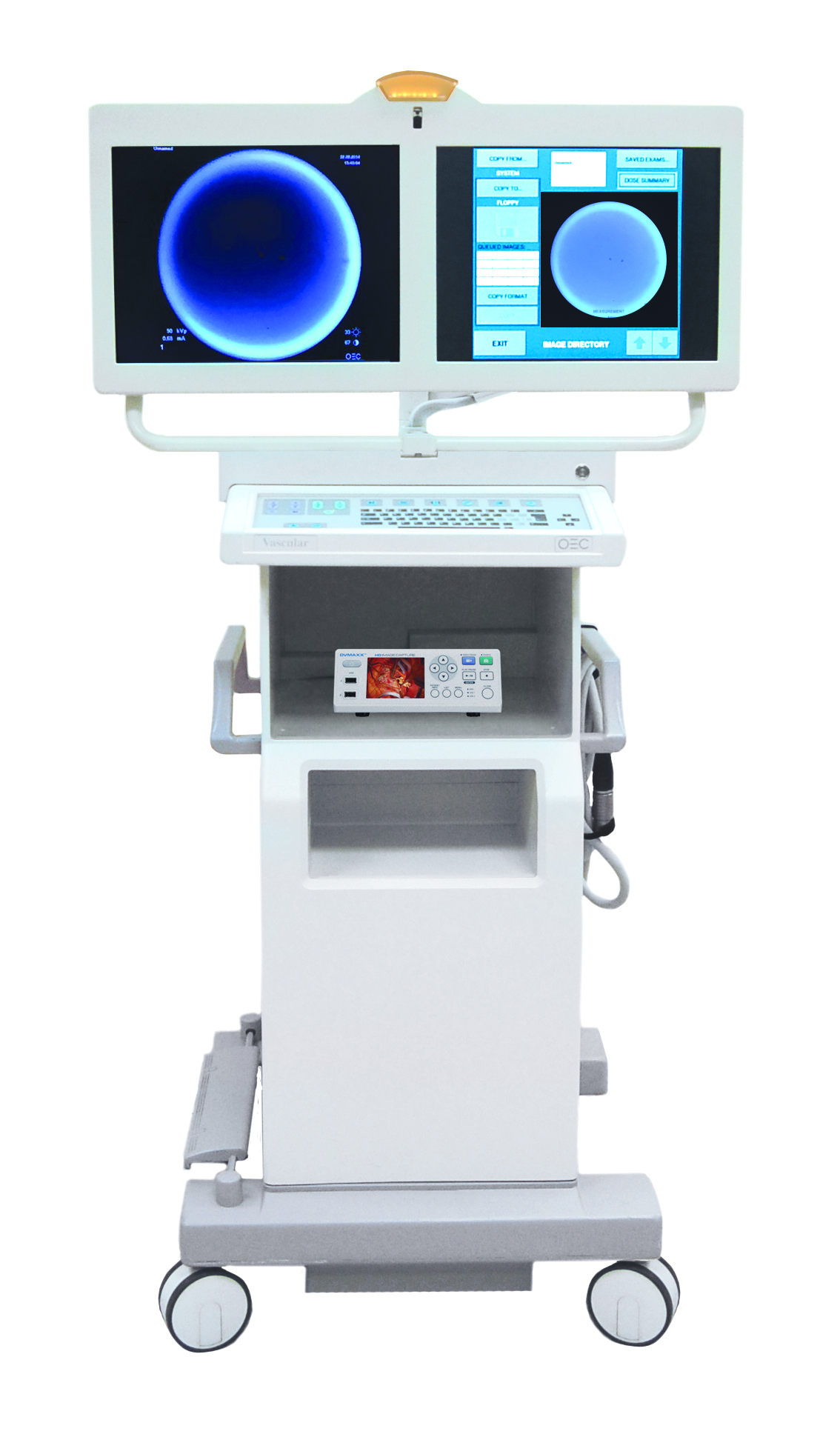 Ampronix Announces Availability Of New Oec 9800 Retrofit