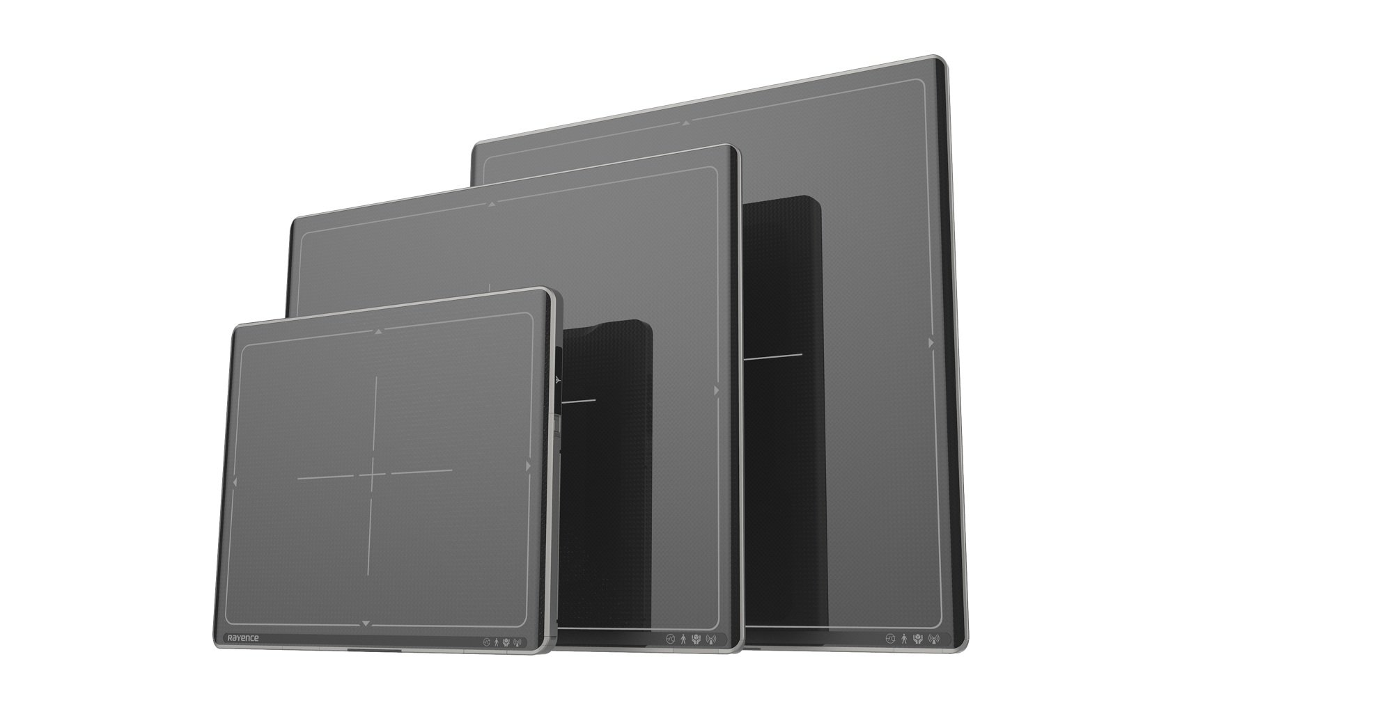 Flat Panel Medical X-Ray Detectors Outperforming CR, CCD and Analog  Counterparts   Imaging Technology News