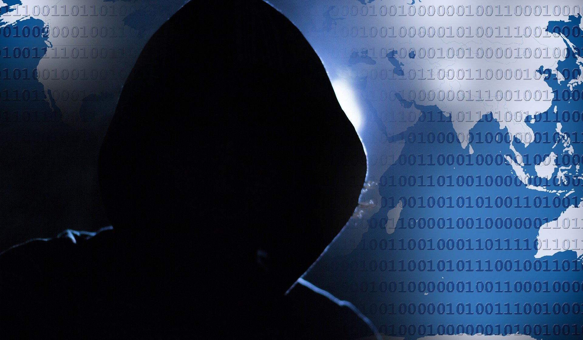 cyber crime cybersecurity in radiology, healthcare and medicine