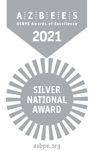 All Content/Trade Show/Conference Coverage for its coverage of RSNA 2020, National Silver