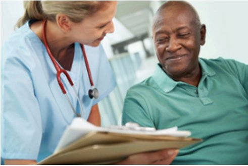 Prostate Radiotherapy Outcomes Better for African-Americans Than Caucasian Patients according to a study presented at ASTRO 2018. #ASTRO #ASTRO18 #ASTRO2018