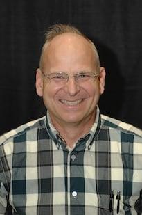 Davis W. Graham is executive director/CFO of Bradenton, Florida-based Manatee Diagnostic Center.