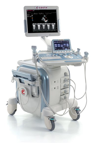 Market Trends in Cardiac Ultrasound Systems | Imaging Technology News