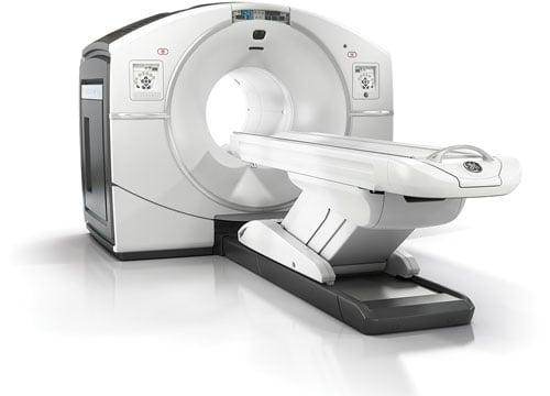 Advances in PET/CT Technology