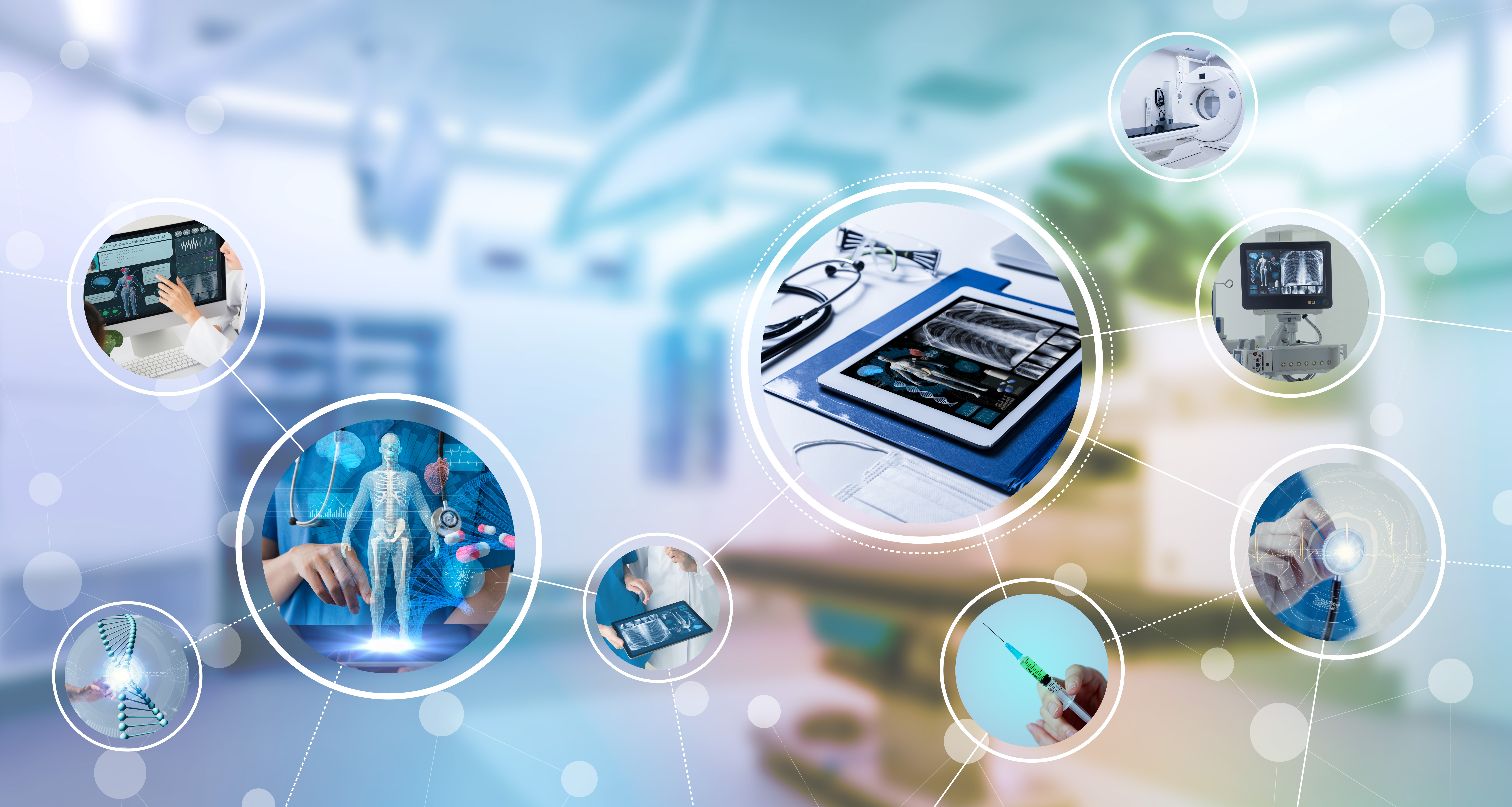 The paradox is that COVID-19 has manifested the critical need for exactly what the rules require: advancement of interoperability and digital online access to clinical data and imaging, at scale, for care coordination and infection control.