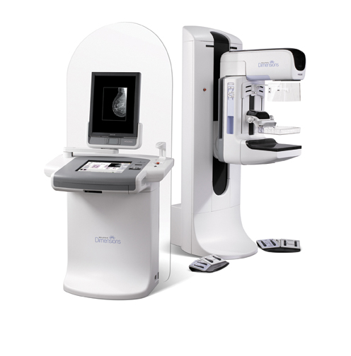 Advances in Digital Mammography | Imaging Technology News
