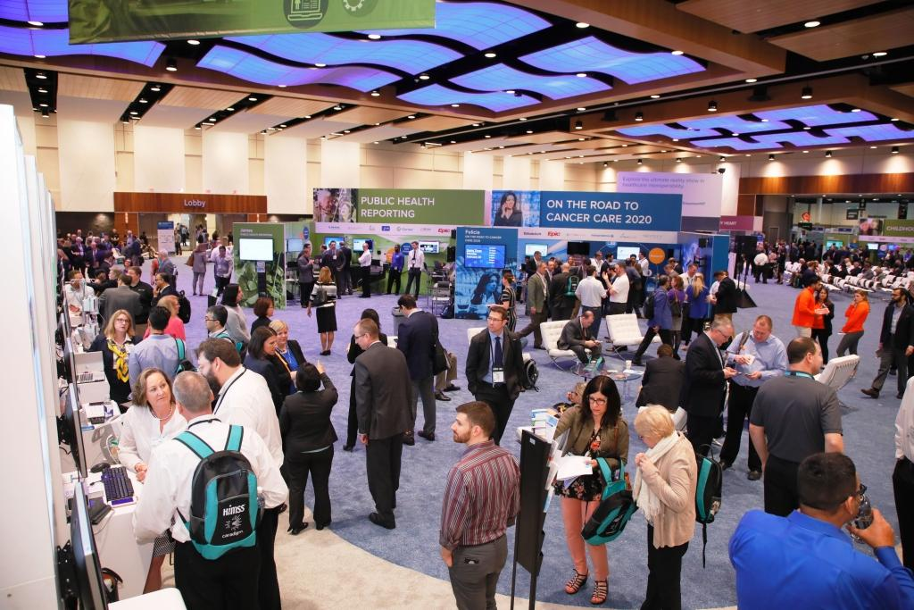 HIMSS expects this year's Interoperability Showcase to attract a record number of visitors.