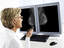 Mammography on the Road to Integration