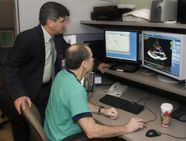 Virtual Conference, Seminars Address How to Unify Cardiovascular Information Systems