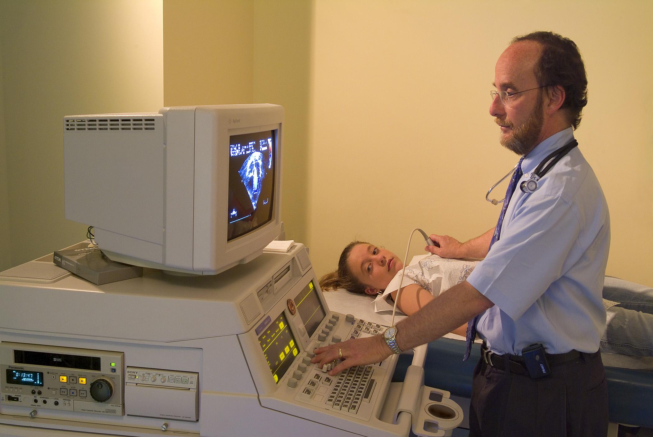 Pediatrix heart image