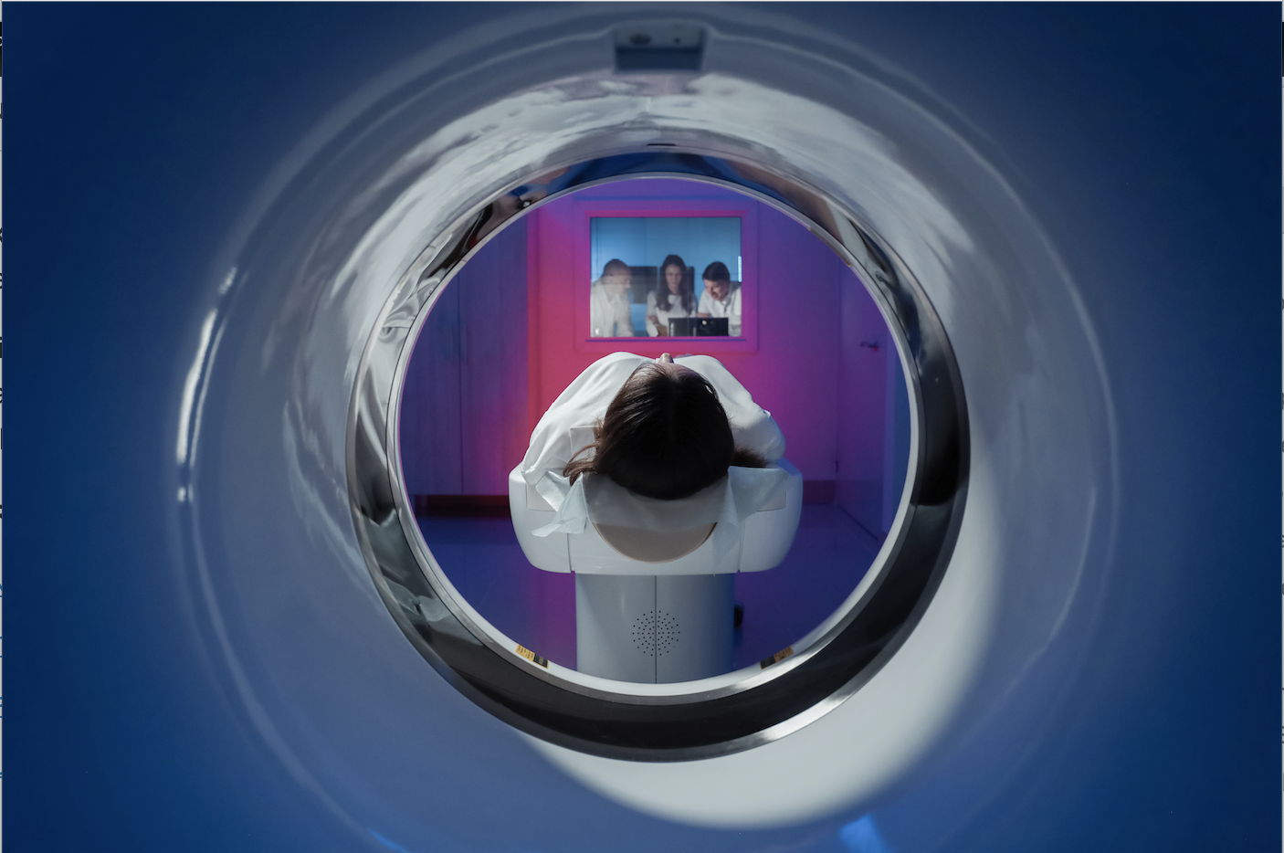 How new technology can aid in reducing radiation dose levels in pediatric patients