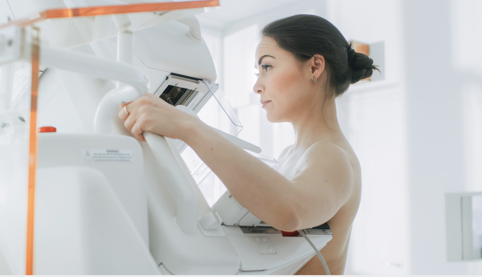 While the Mammography Quality Standards Act (MQSA) and the introduction of EQUIP (Enhancing Quality Using the Inspection Program) have been successful in standardizing and enhancing mammographic imaging quality, inadequate breast positioning can dramatically impact the ability of radiologists and technicians to quickly and accurately detect breast cancer and potentially malignant lesions in their patients