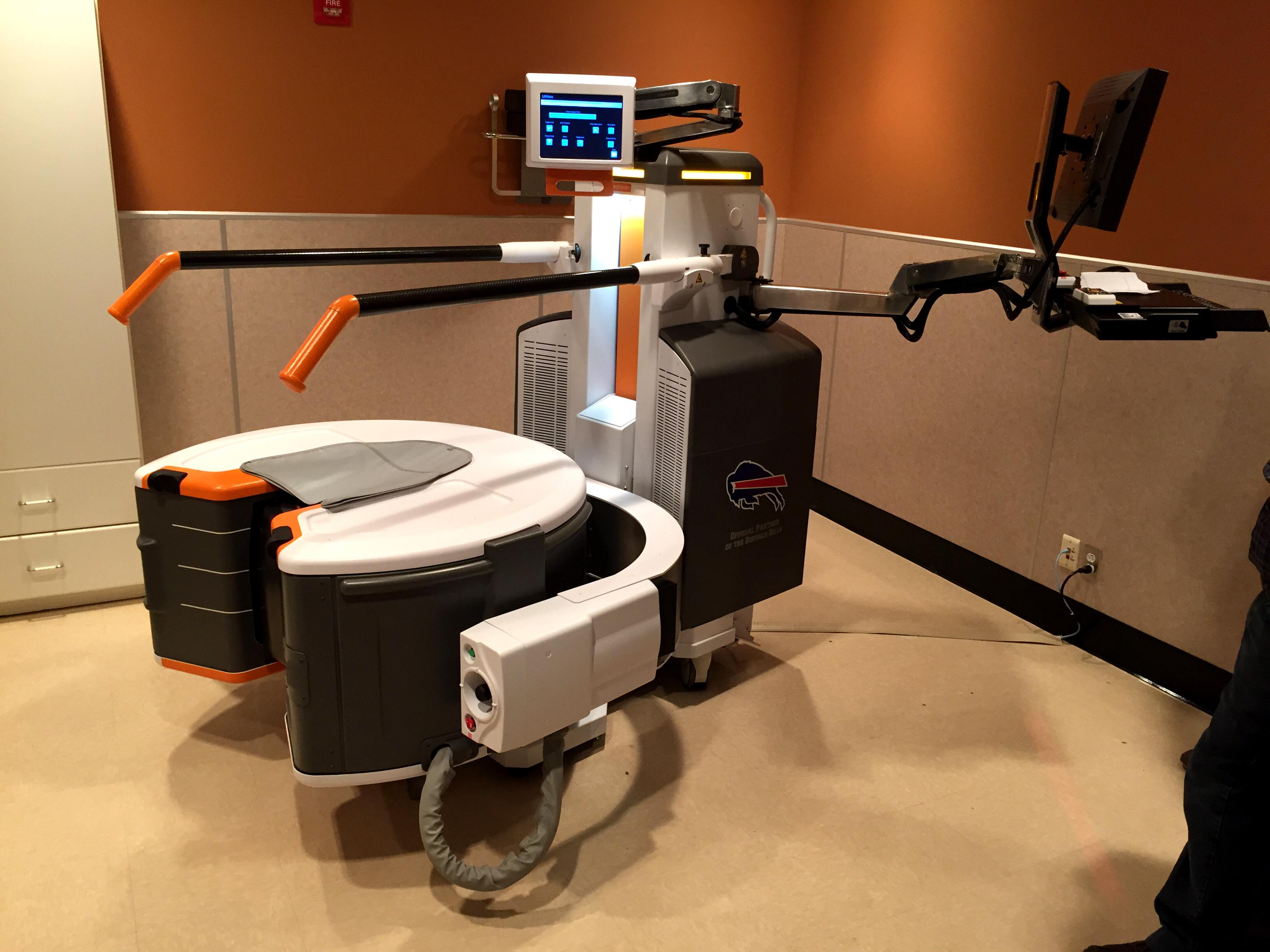 Carestream, UBMD, cone beam CT, CBCT, UBMD Orthopedics, clinical studies