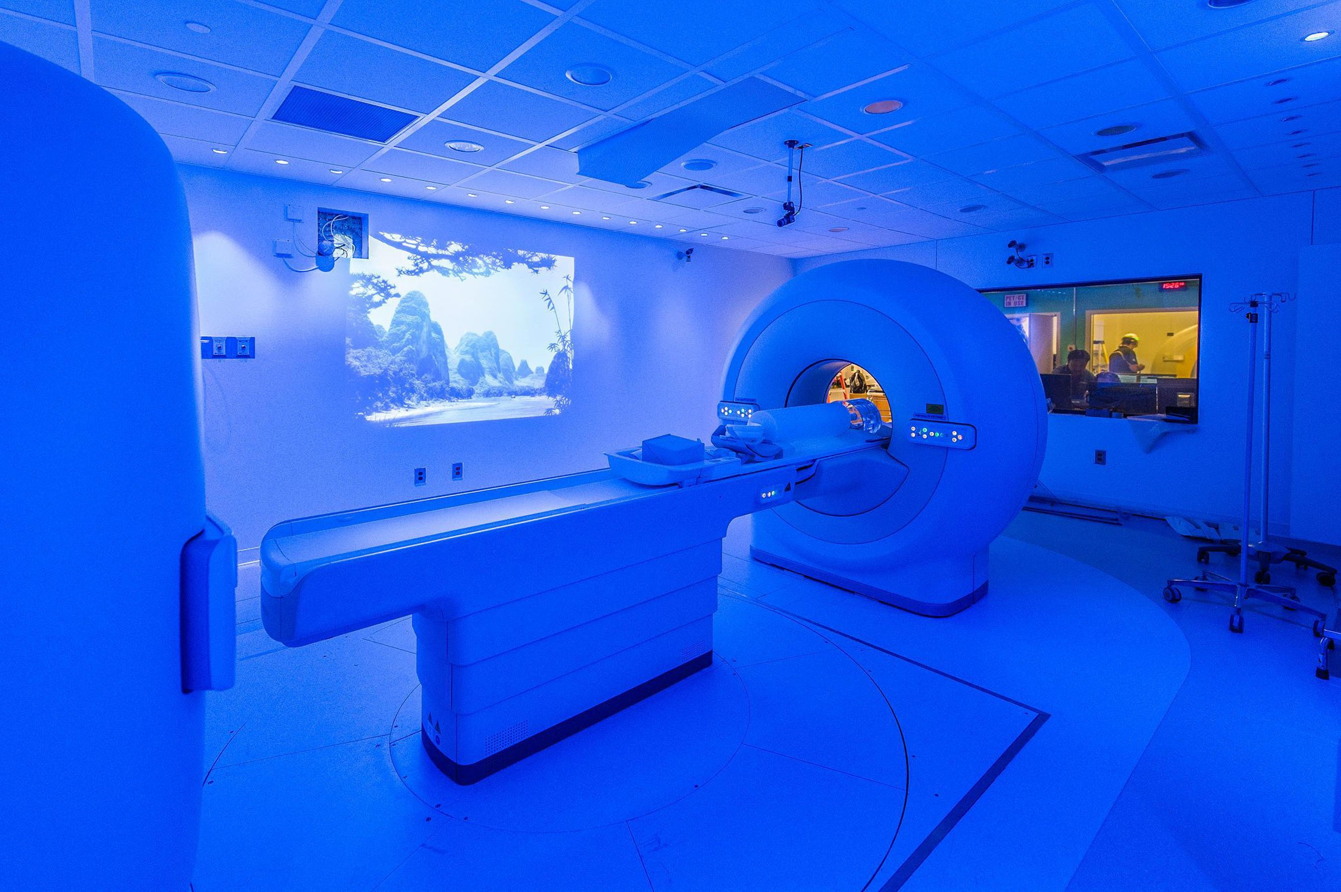 Texas Children's Hospital Offers PET/MRI Scanner to Better Diagnose Several Childhood Diseases