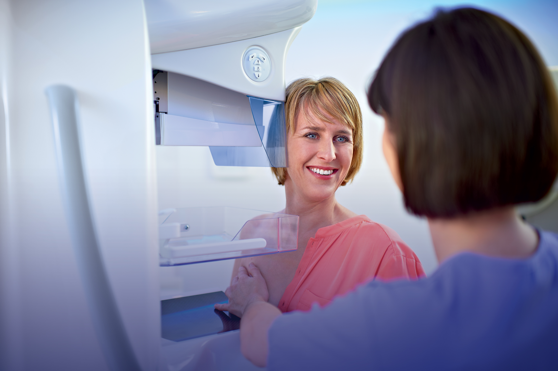 Genia Sutton, intGenia Sutton, interim director of radiology
