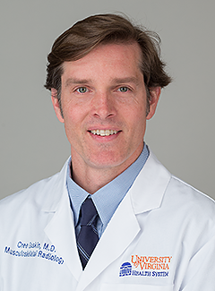 Christopher (Cree) Gaskin, M.D.