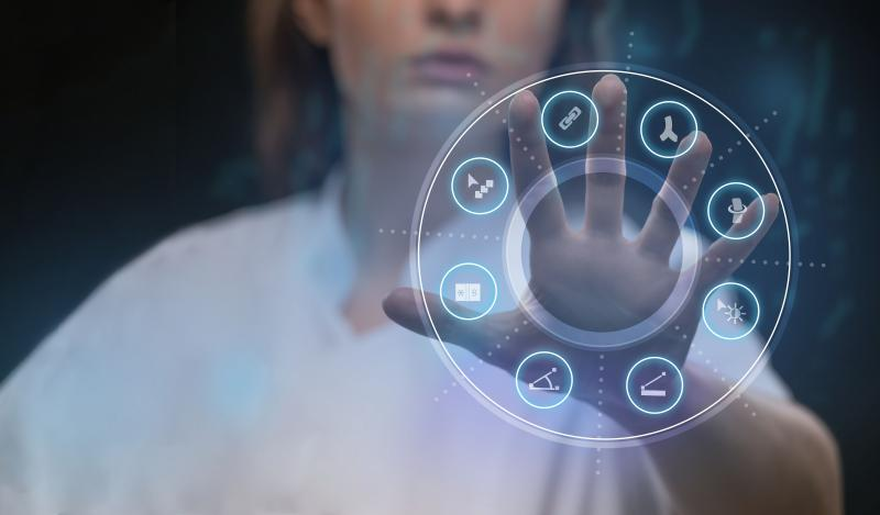 While AI has been around for decades, most healthcare organizations are still at the very beginning of their AI journeys.