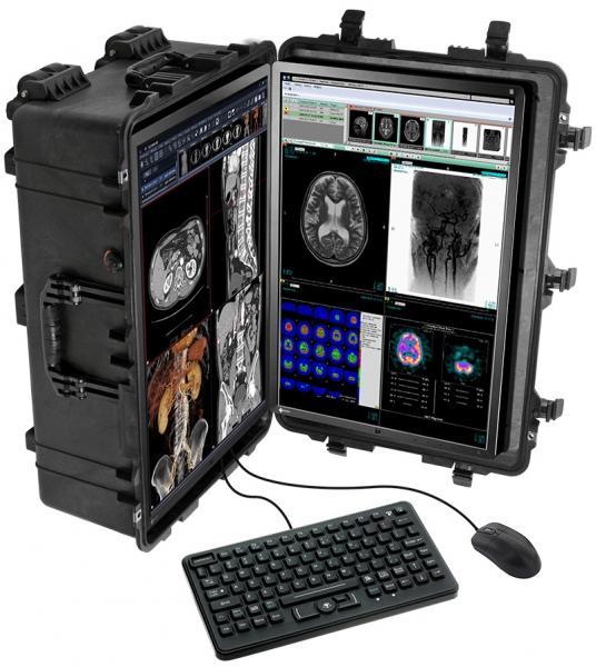 Singular Medical Technologies Unveils New PACStation GO