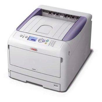 OKI Data Corp., HD DICOM color printers, C831dn