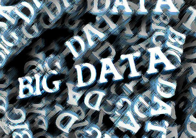 Big data, enterprise imaging