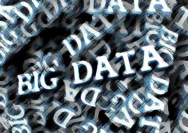 Big data, enterprise imaging