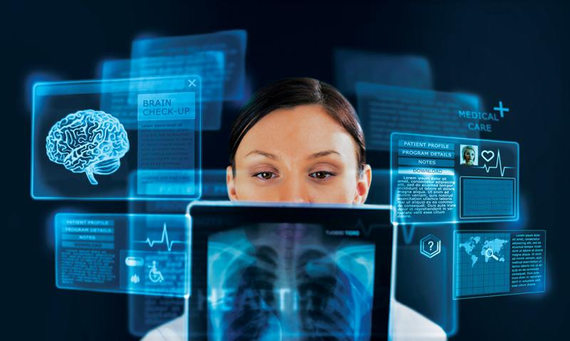 Distributed radiology provides a methodology to accommodate any healthcare system