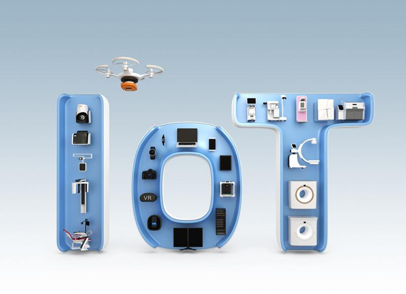 internet of things | Imaging Technology News