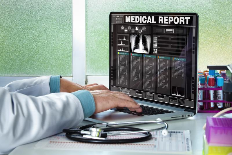 Clinical contextual data by itself represents only a partial view of the patient record