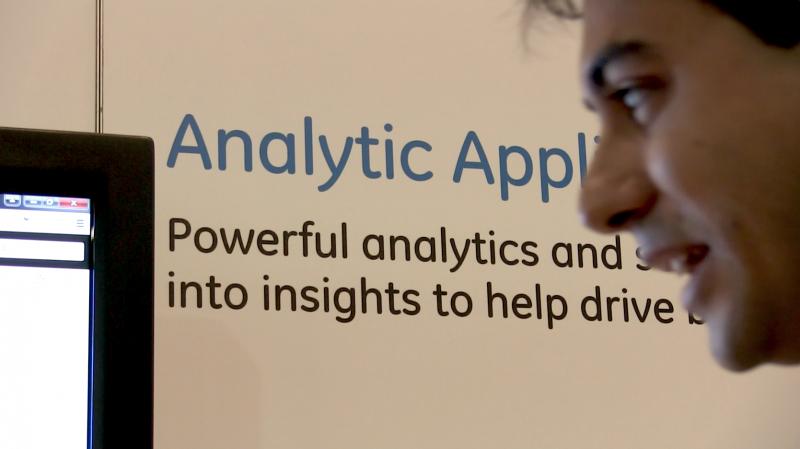 Analytics: The Next Big Health IT Undertaking