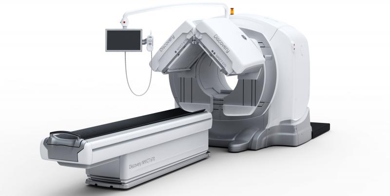 Patient Killed During Nuclear Imaging Scan and GE Healthcare initiated a Class I recall of several of its nuclear imaging systems. SPEC Scanner kills patient.