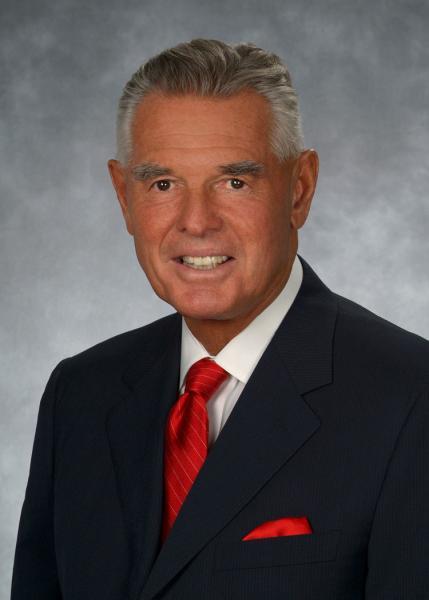 Edward Diethrich, M.D.