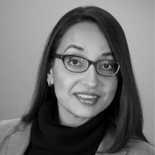 Fazila Seker, Ph.D.