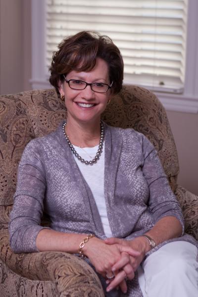 Harriet Borofsky, M.D.