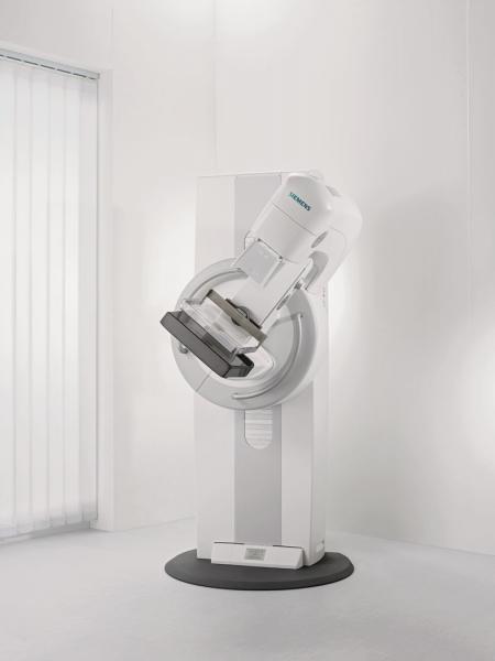 Mammomat Fusion, Siemens