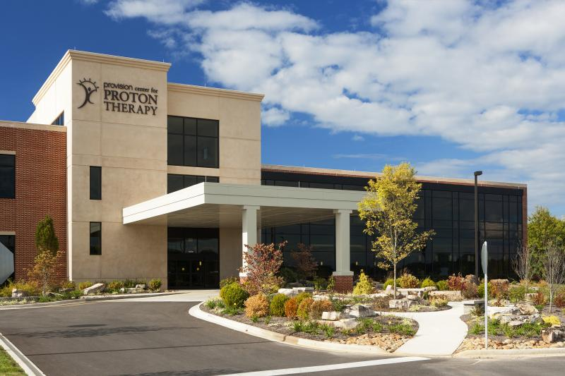 Provision Center for Proton Therapy Radiation Therapy