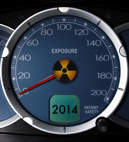 radiation dose management in medical imaging