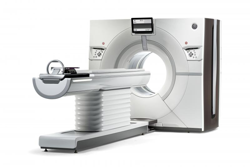 Expanding Applications for Computed Tomography