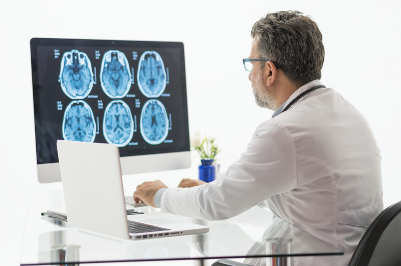 Teleradiology read volumes dropped 22% in 2020, but rapid bounce back is already well underway