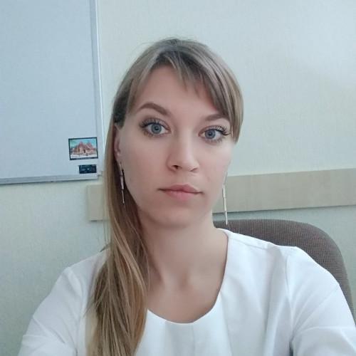 Tatyana Shavel