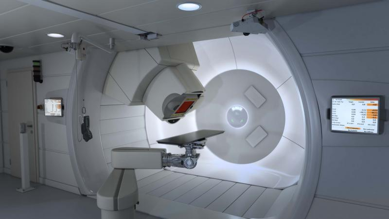 Proton Therapy Radiation Therapy Texas Oncology Baylor Health Care System