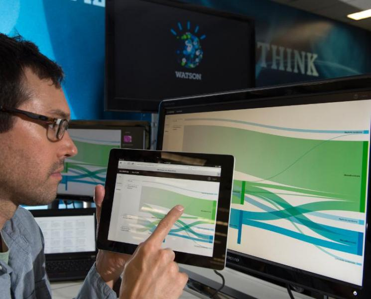 IBM Research Unveils Two Watson-Related Projects From Cleveland Clinic Collaboration