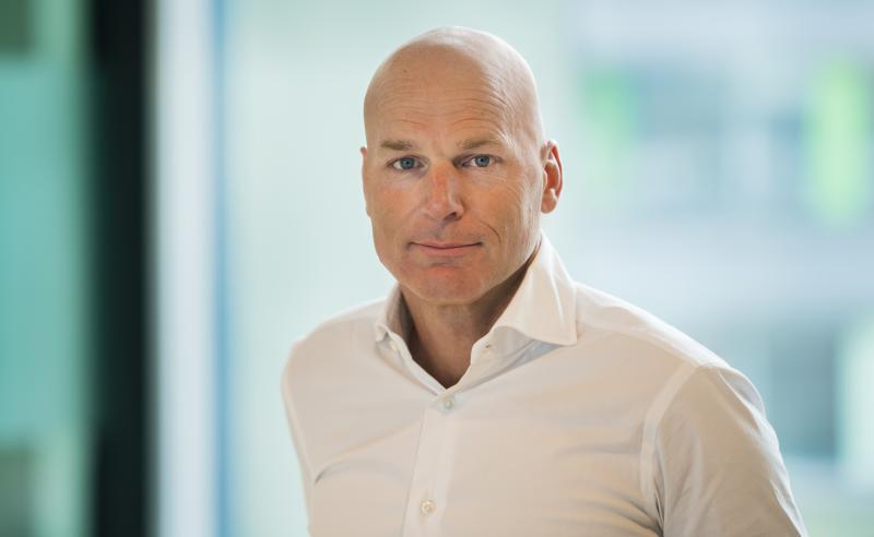 Arjen Radder